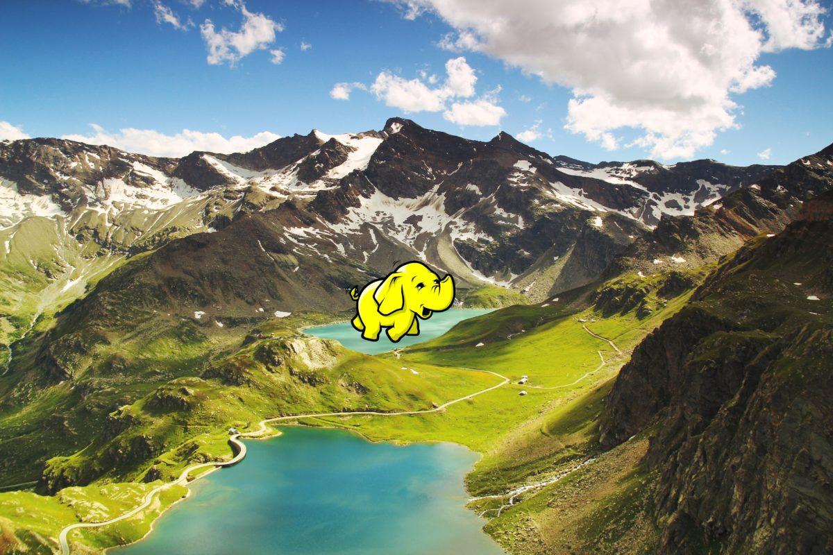 Czy słonie pływają? Kilka słów o Data Lake
