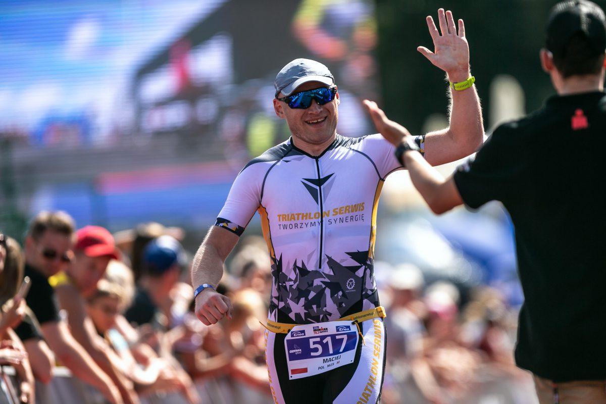 Gdynia Ironman 70.3