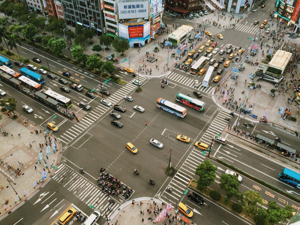 Wizualizacja map w Elasticsearch i Kibana – GPS komunikacji miejskiej