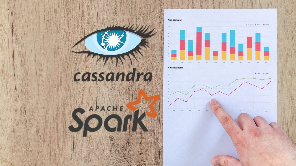 Jak zacząć z Apache Spark i Cassandra