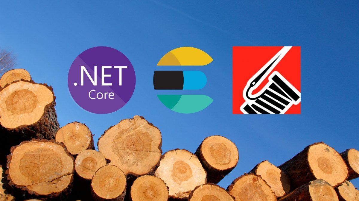 Kolekcja logów w .NET Core z Serilog do Elasticsearch [nagranie]